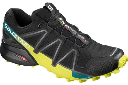 Speedcross 4 Running Shoes Mens