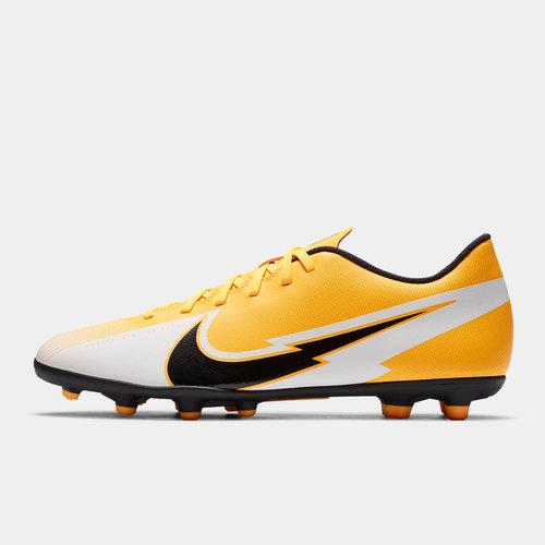 Mercurial Vapor Club FG Football Boots
