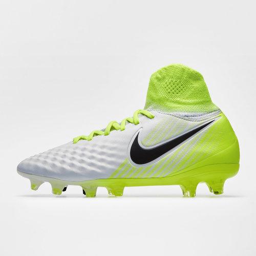 6849b7e0020 Nike Magista Obra II Kids FG Football Boots