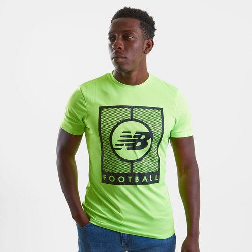 Elite Tech Graphic Logo Training T-Shirt