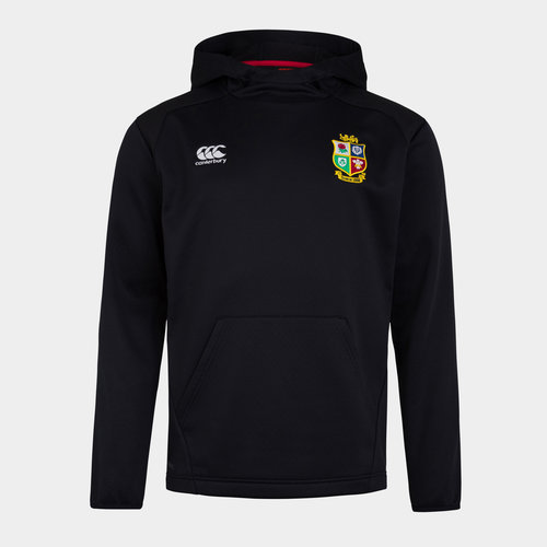 British and Irish Lions Hoodie Mens