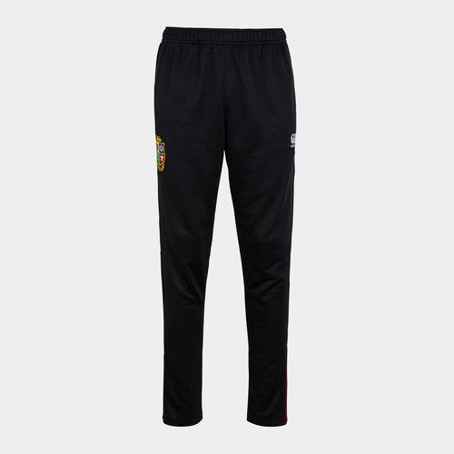 British and Irish Lions Poly Knit Track Pants Mens