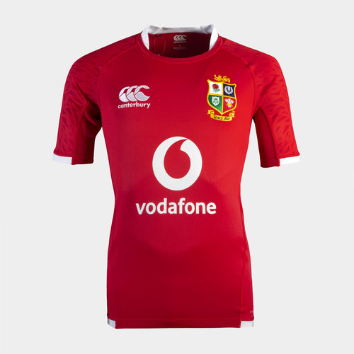 British and Irish Lions Pro Shirt 2021 Ladies