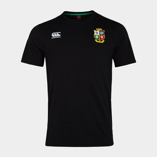 British and Irish Lions Jersey T Shirt Mens