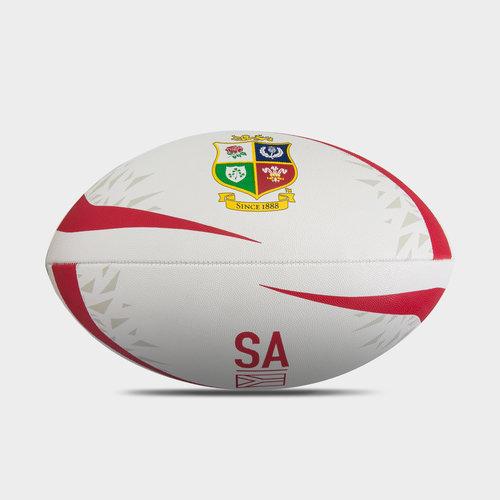 British and Irish Lions Mentre Rugby Ball