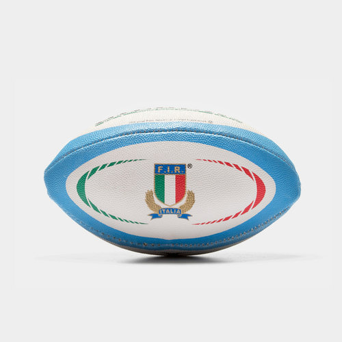 Italy Official Replica Mini Rugby Ball