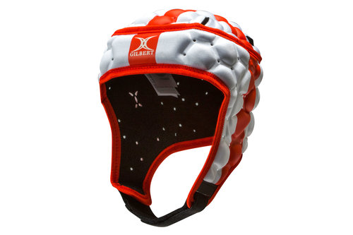 Falcon 200 England Kids Rugby Head Guard