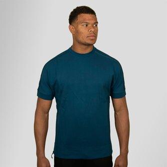 ZNE S/S Crew Training T-Shirt