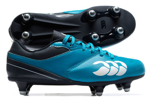 Phoenix 2.0 SG Kids Rugby Boots