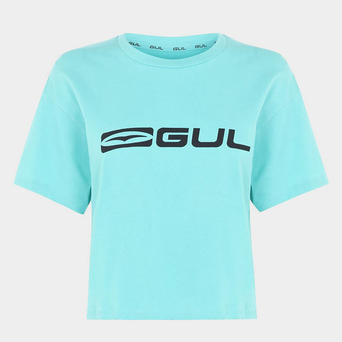 Crop T Shirt Ladies