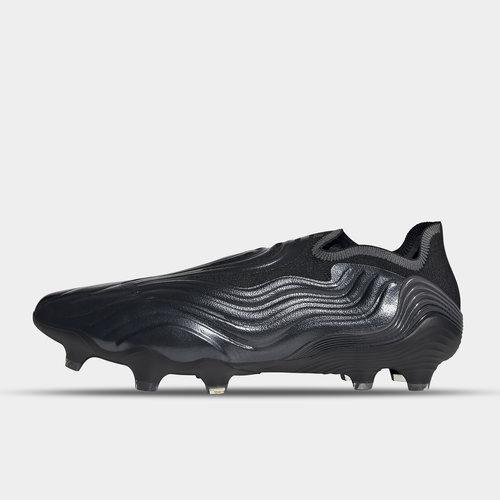 Copa Sense + FG Football Boots