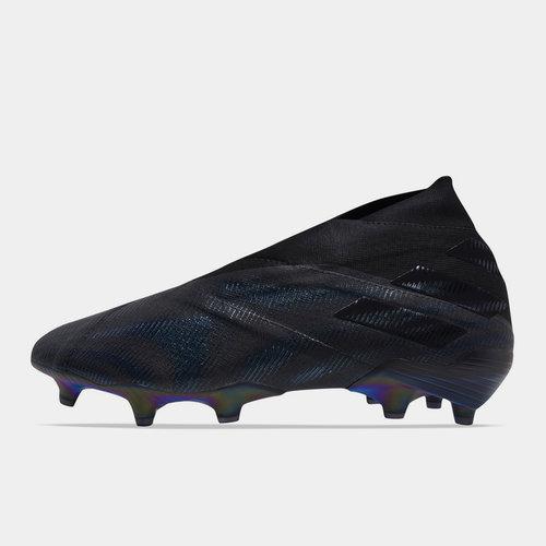 Nemeziz + Football Boots Firm Ground