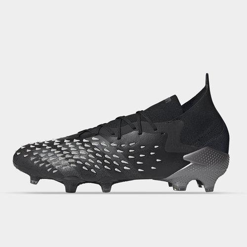 Predator Freak .1 FG Football Boots