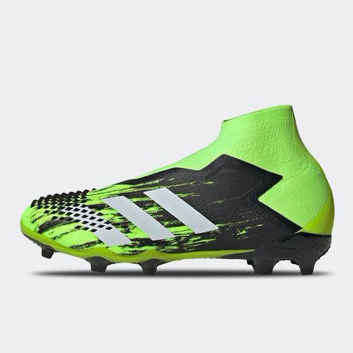 Predator 20 + FG Football Boots Junior