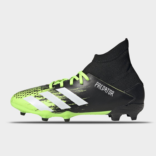 Predator 20.3 Junior FG Football Boots