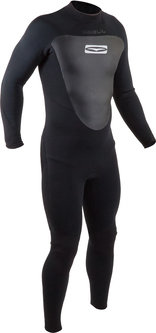 Response 4/3mm BS Wetsuit