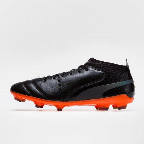 One Lux 2 FG Football Boots