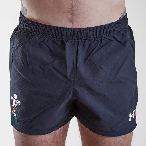 Wales WRU 2018/19 Alternate Players Match Shorts