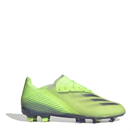 X Ghosted.1 Childrens FG Football Boots