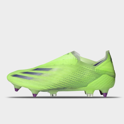 X Ghosted + SG Football Boots Mens
