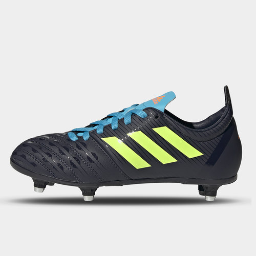 Malice Junior SG Rugby Boots