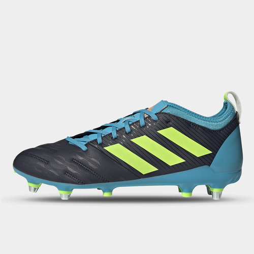 Malice Elite SG Rugby Boots