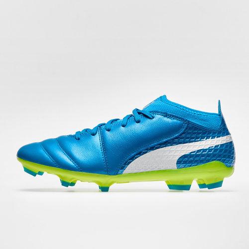 Puma One 17.2 FG Football Boots