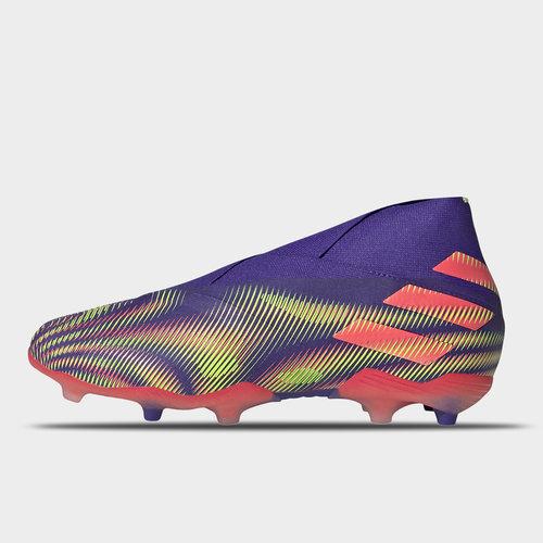 Nemeziz + FG Football Boots Junior
