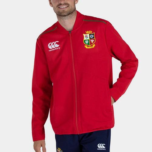 British  And  Irish Lions Anthem Jacket 2021 Mens