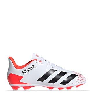 Pred 20.4 Juniors FG Football Boots