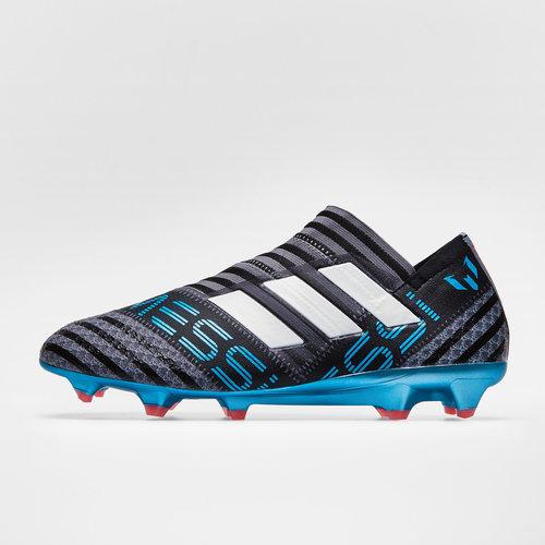 79b68784aa3e6 adidas Nemeziz Messi 17+ 360 Agility FG Football Boots, £80.00