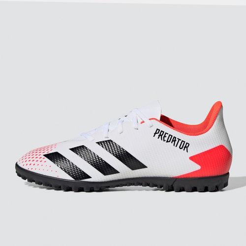 Predator 20.4 Astro Turf Football Boots Mens