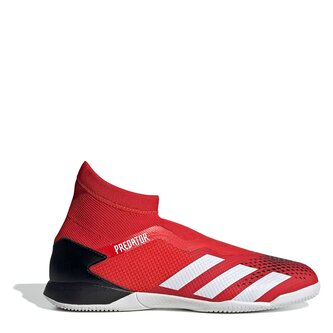 Predator 20.3 Indoor Football Boots Mens
