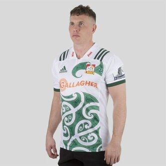 Chiefs 2019 Alternate Super S/S Shirt