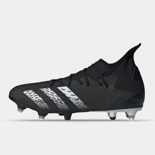 Predator Freak .3 SG Football Boots