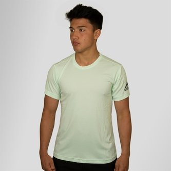 1bf4dde0 adidas FreeLift Climachill S/S Training T-Shirt, £25.00