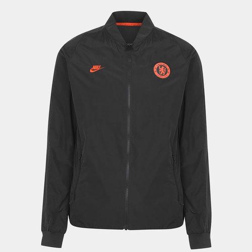 Chelsea FC Reverse Jacket Mens