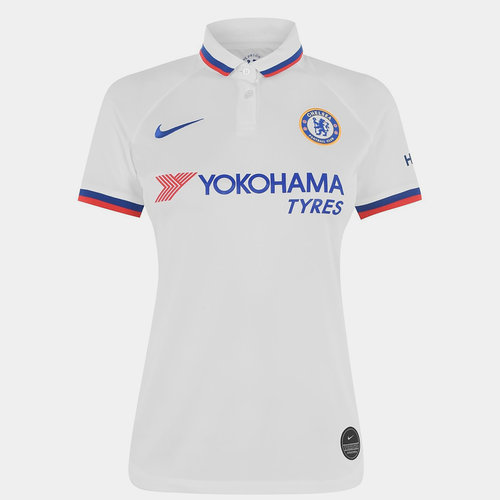 Chelsea FC Away Jersey 2019 20 Ladies
