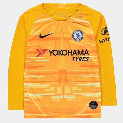 Chelsea FC Goalkeeper Jersey Junior Boys