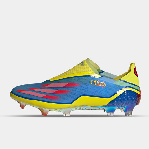 Marvel X Ghosted+ FG Football Boots