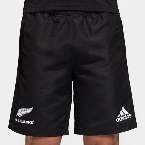 New Zealand All Blacks 2020 Woven Shorts