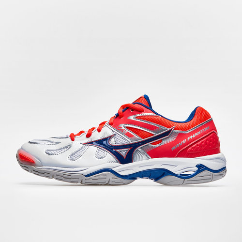 Wave Phantom Netball Trainers