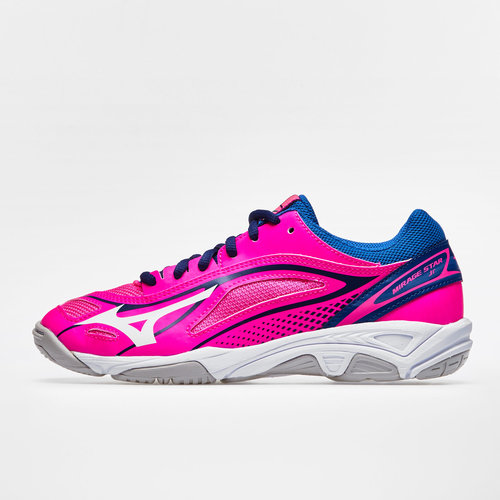 Wave Mirage Star 2 Kids Netball Shoes