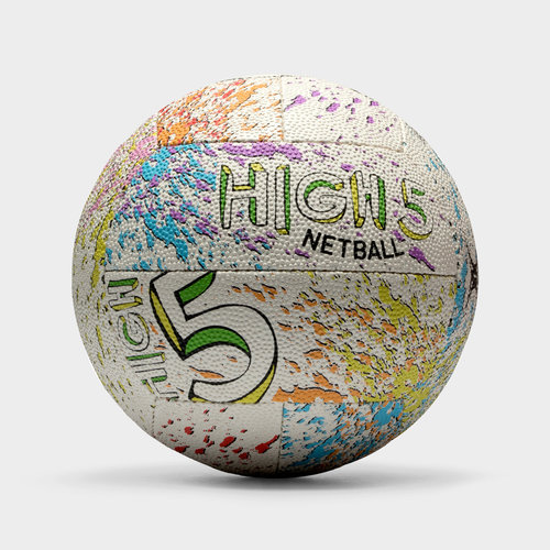 High 5 Training Netball