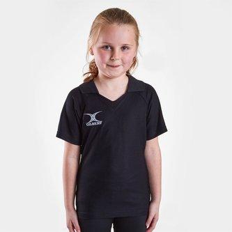 Blaze Netball Shirt Childrens