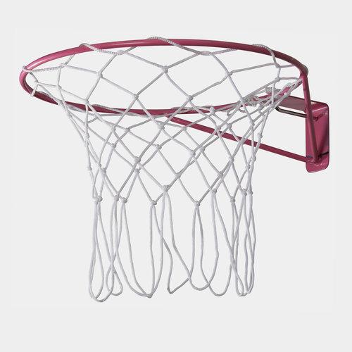 Academy Wall Mounted Netball Goal Ring