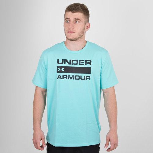 Wordmark Training T-Shirt