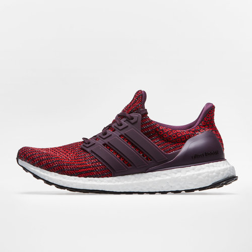 656bc17403a Ultra Boost 4.0 Mens Running Shoes. Noble Red Noble Red Core Black