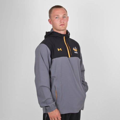 Wasps 2019/20 Supporters Rugby Jacket