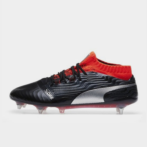 Puma One 18.1 Mx SG Football Boots